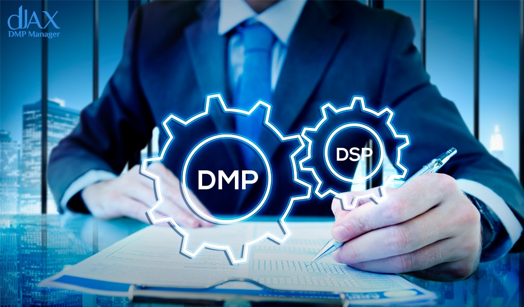 Why is it mandatory to integrate DMP with DSP?