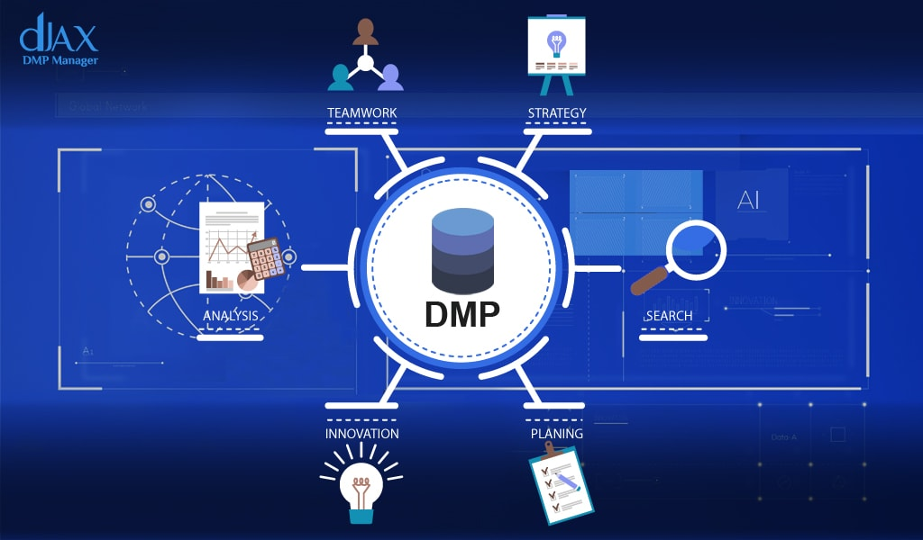 dmp in search marketing