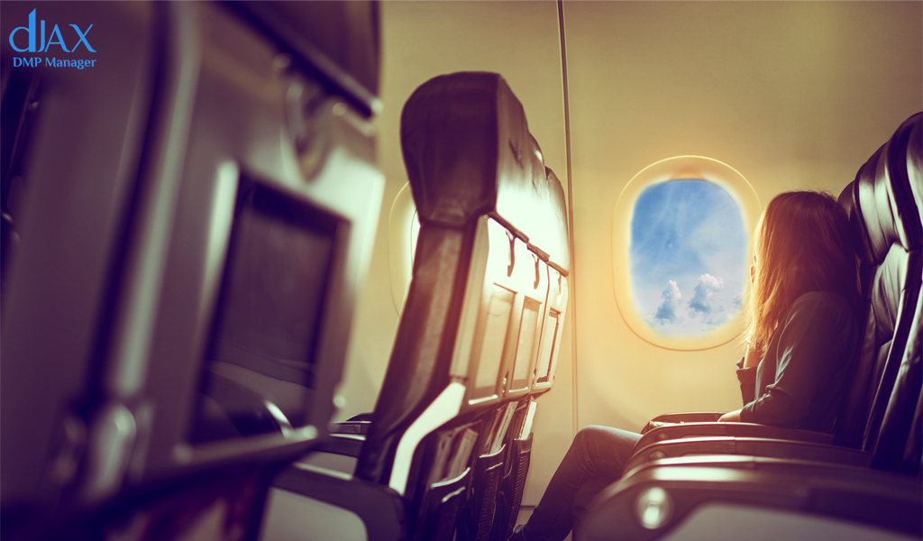 Real-time Data management in the airline to improve the customer experience