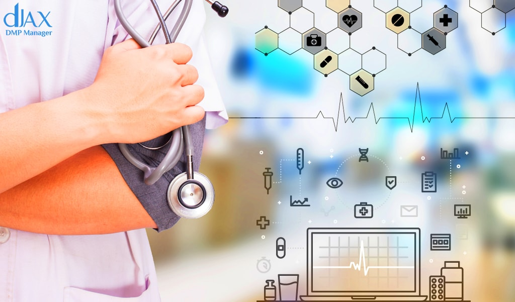 Healthcare sector evolves with the help of data management platform
