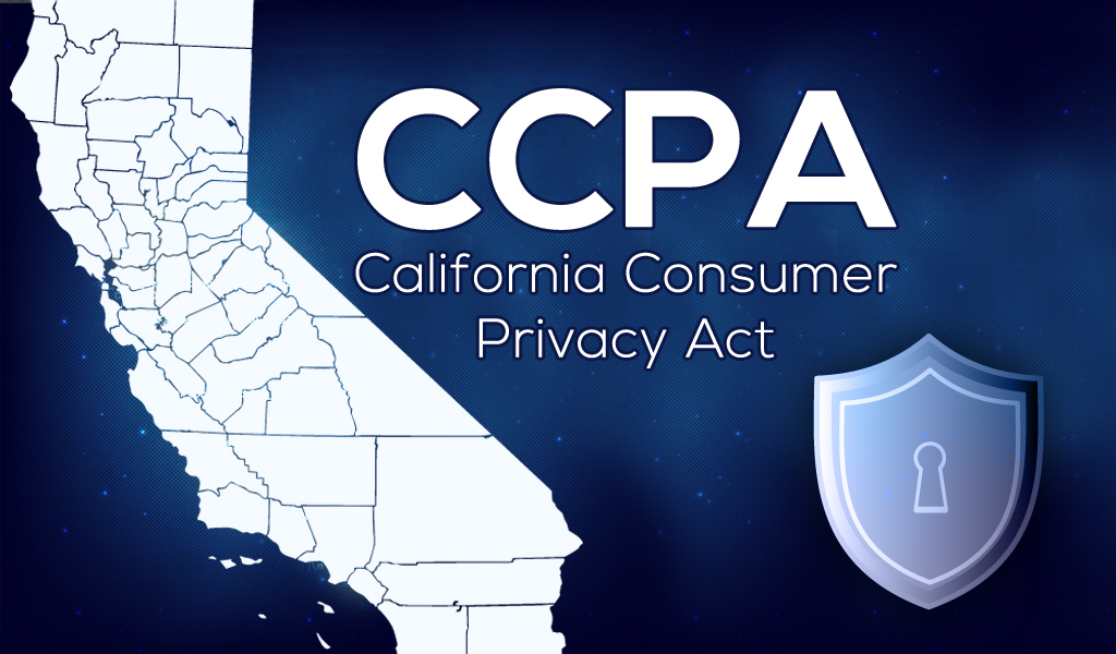 GDPR then CCPA, Data Privacy regulations