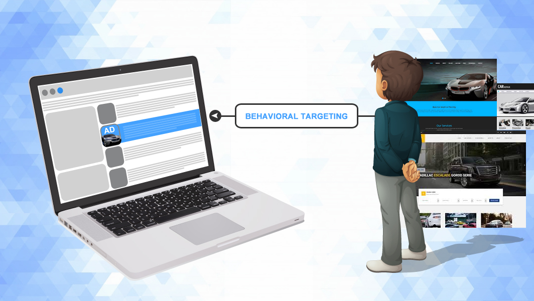 What is Behavioral Marketing? How dJAX DMP help to achieve this?